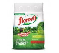 Florovit do trawników z mchem