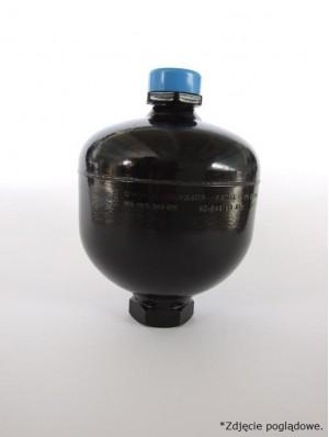Hydroakumulator o poj. 1,40l